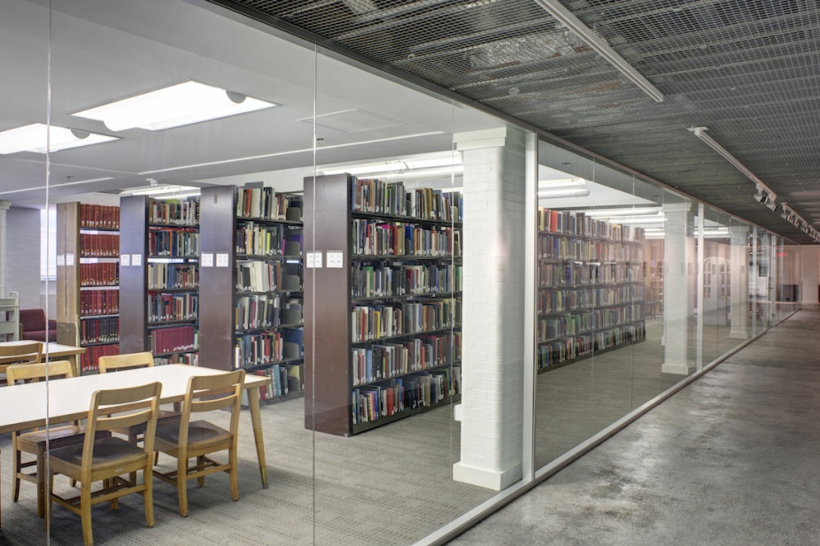 Crough Architecture Library