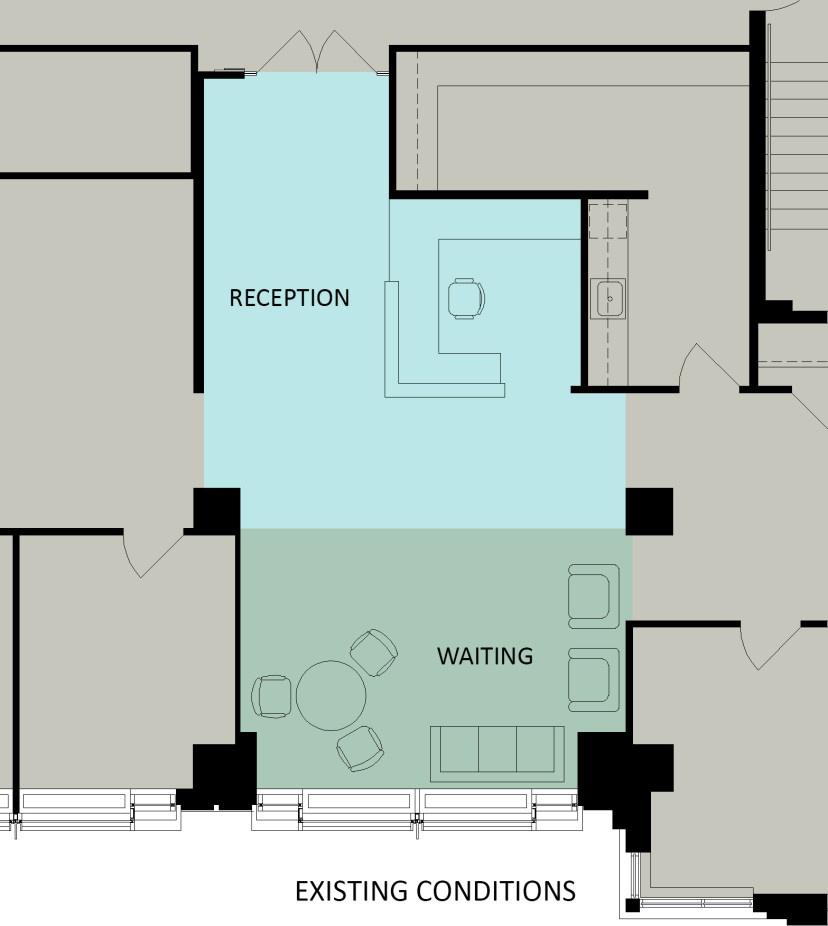 Elliott School – 5th Floor Offices