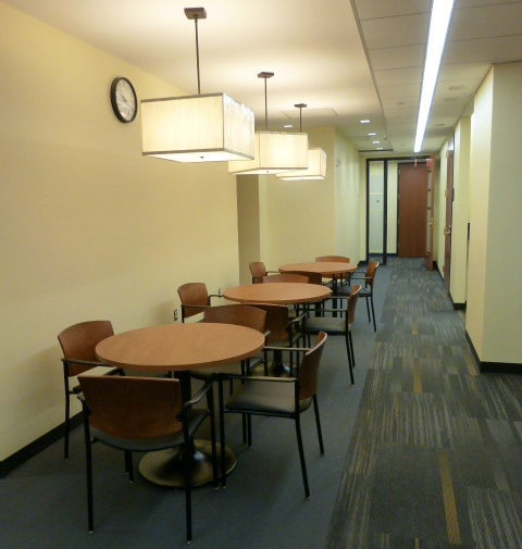 GWU-Law-Clinics-Lunch-Room
