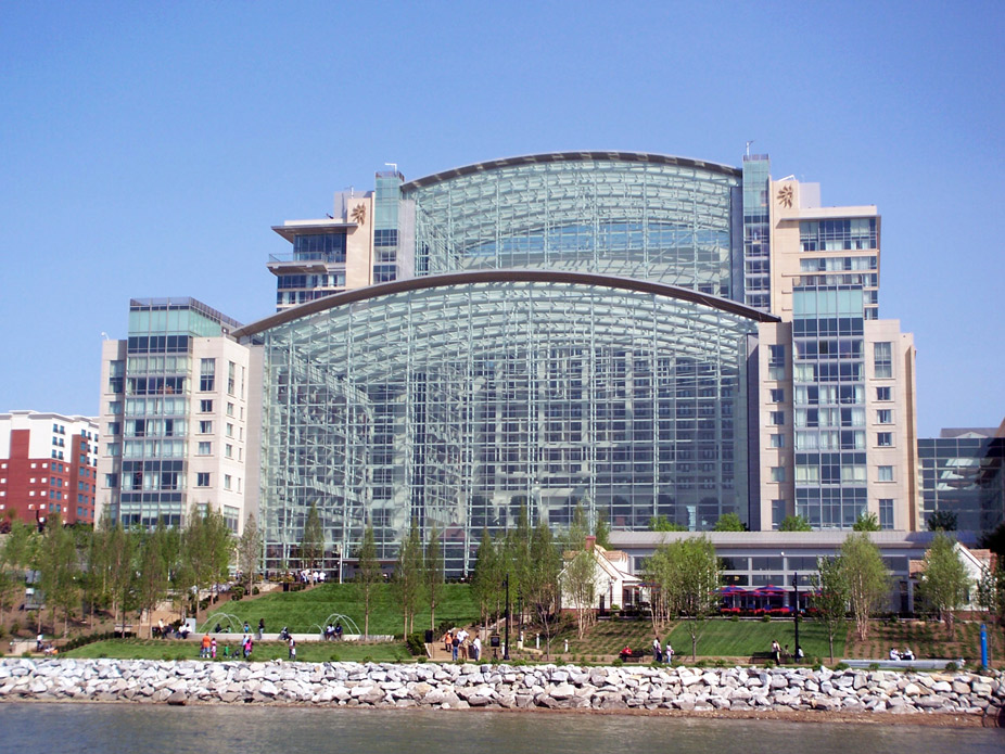 Gaylord-National